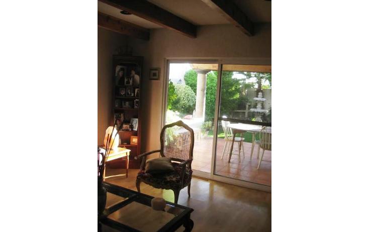 Foto de casa en venta en  , juriquilla, quer?taro, quer?taro, 1665174 No. 05
