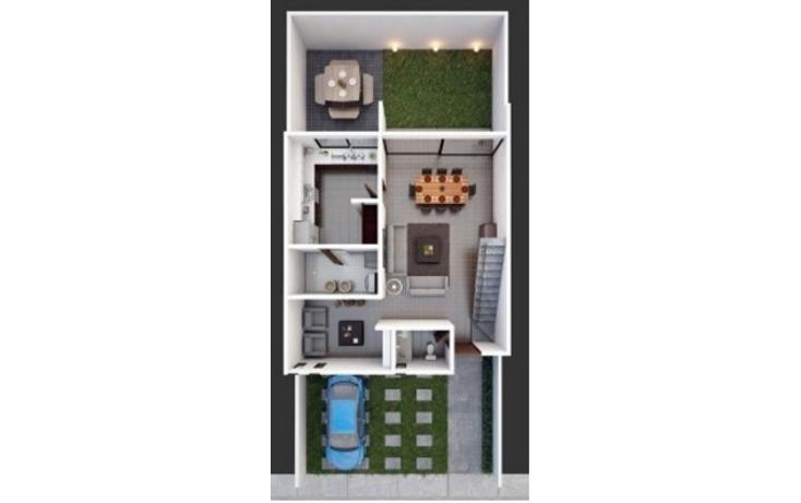 Foto de casa en venta en  , juriquilla, quer?taro, quer?taro, 1671979 No. 19