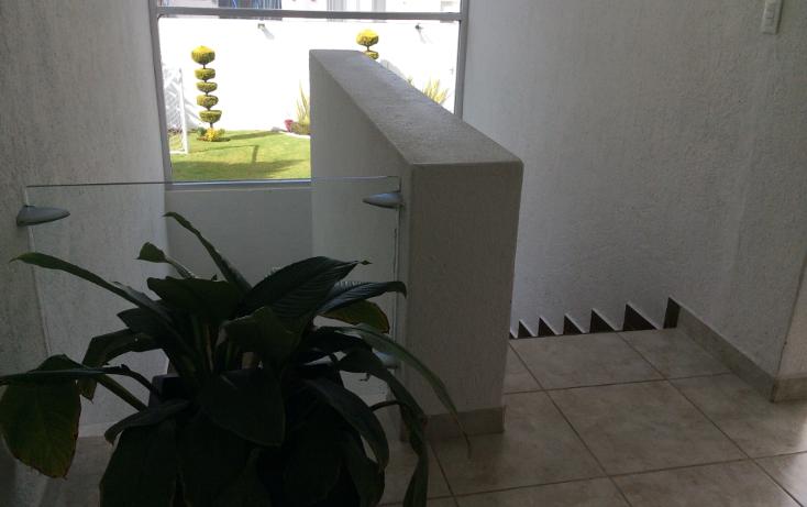 Foto de casa en venta en  , juriquilla, querétaro, querétaro, 1674800 No. 05