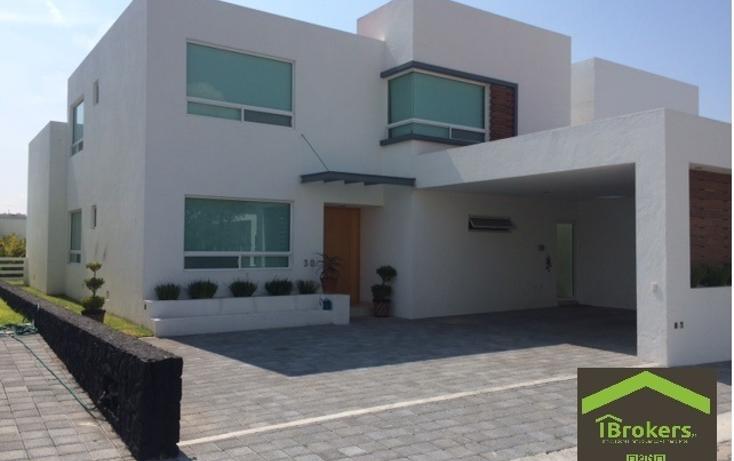 Foto de casa en venta en  , juriquilla, querétaro, querétaro, 1678451 No. 01