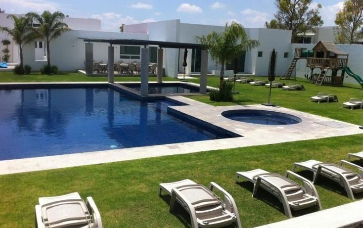 Foto de casa en venta en  , juriquilla, querétaro, querétaro, 1678451 No. 22