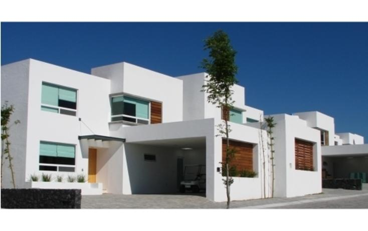 Foto de casa en venta en  , juriquilla, querétaro, querétaro, 1678451 No. 23