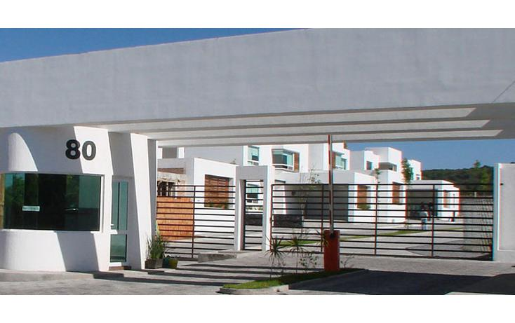 Foto de casa en venta en  , juriquilla, querétaro, querétaro, 1678451 No. 24