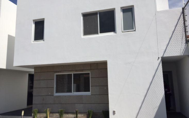 Foto de casa en condominio en venta en, juriquilla, querétaro, querétaro, 1681034 no 02