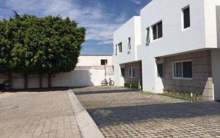 Foto de casa en condominio en venta en, juriquilla, querétaro, querétaro, 1681034 no 03