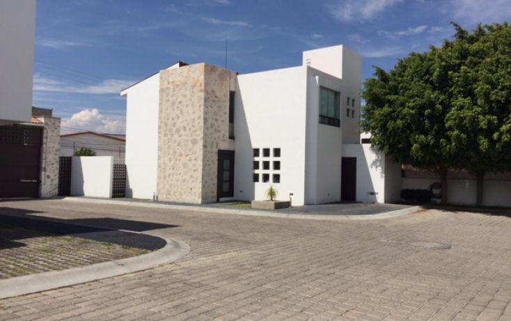 Foto de casa en condominio en venta en, juriquilla, querétaro, querétaro, 1681034 no 04