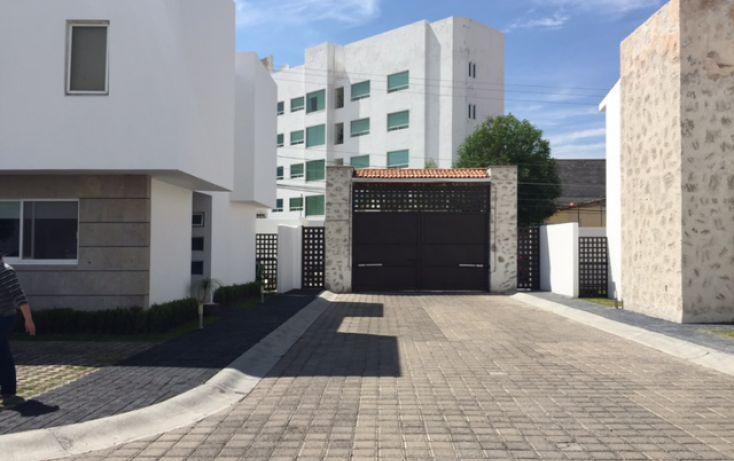 Foto de casa en condominio en venta en, juriquilla, querétaro, querétaro, 1681034 no 05