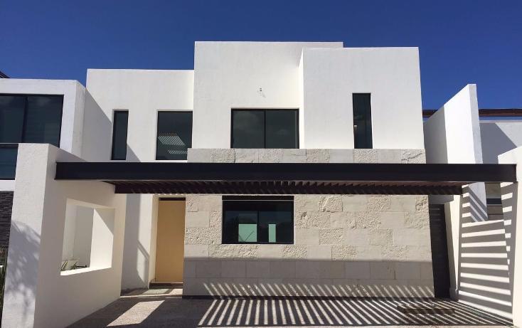 Foto de casa en venta en  , juriquilla, querétaro, querétaro, 1682443 No. 02