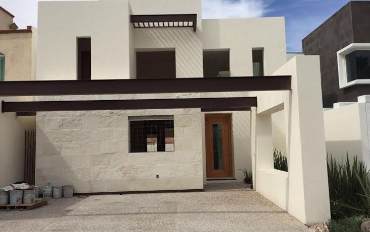 Foto de casa en venta en  , juriquilla, querétaro, querétaro, 1682443 No. 07