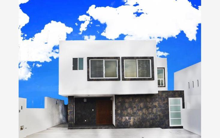 Foto de casa en venta en  , juriquilla, querétaro, querétaro, 1688446 No. 01
