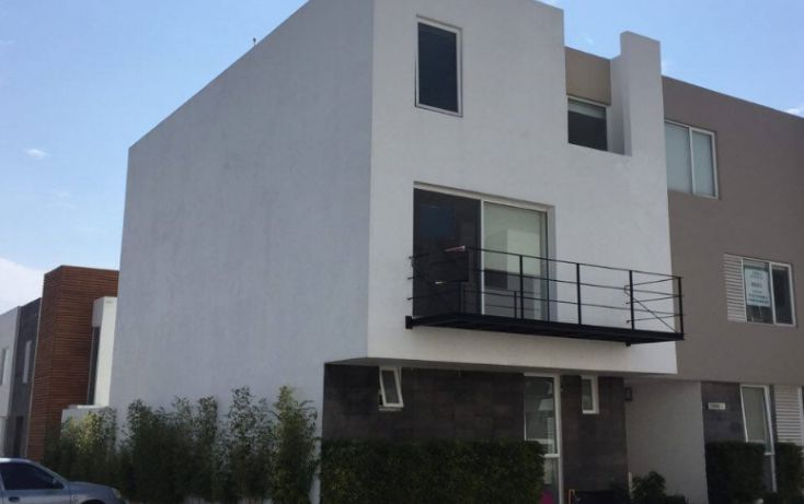 Foto de casa en condominio en renta en, juriquilla, querétaro, querétaro, 1693492 no 01