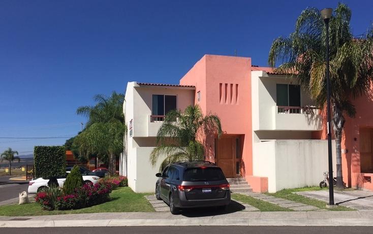 Foto de casa en renta en  , juriquilla, querétaro, querétaro, 1694064 No. 01