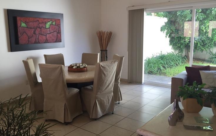 Foto de casa en renta en  , juriquilla, querétaro, querétaro, 1694064 No. 03