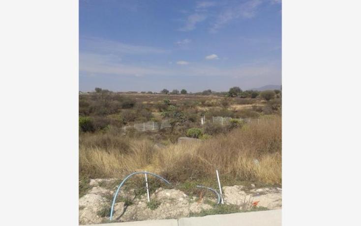 Foto de terreno habitacional en venta en  ., juriquilla, quer?taro, quer?taro, 1729944 No. 11