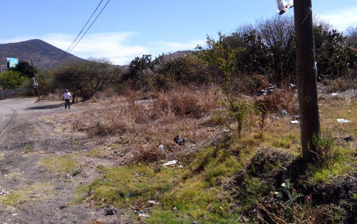 Foto de terreno habitacional en venta en, juriquilla, querétaro, querétaro, 1733720 no 01