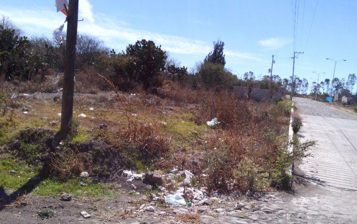 Foto de terreno habitacional en venta en, juriquilla, querétaro, querétaro, 1733720 no 02