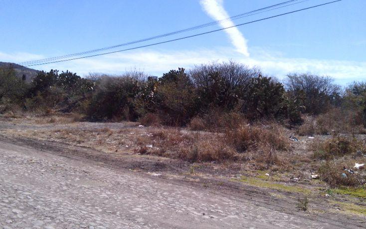 Foto de terreno habitacional en venta en, juriquilla, querétaro, querétaro, 1733720 no 04