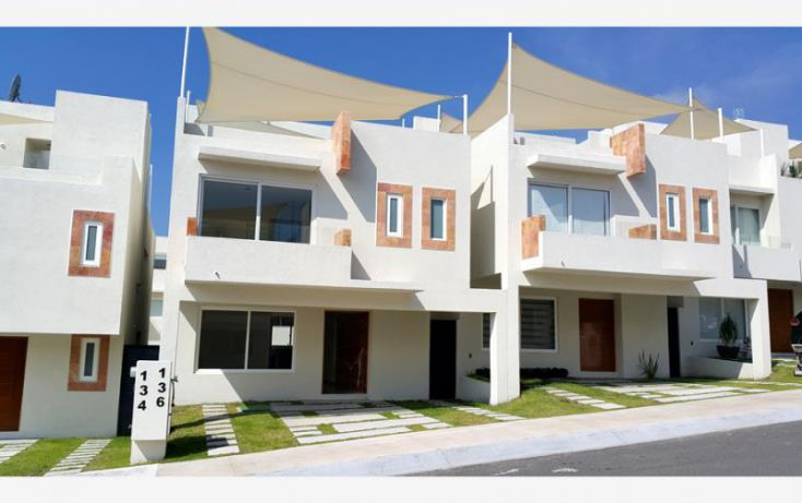 Foto de casa en venta en, juriquilla, querétaro, querétaro, 1751568 no 01