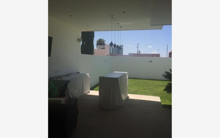 Foto de casa en venta en  , juriquilla, quer?taro, quer?taro, 1760694 No. 16
