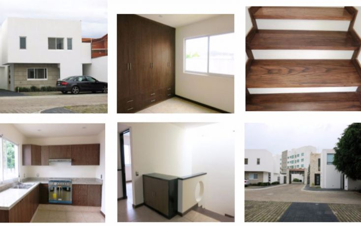 Foto de casa en condominio en venta en, juriquilla, querétaro, querétaro, 1771434 no 02