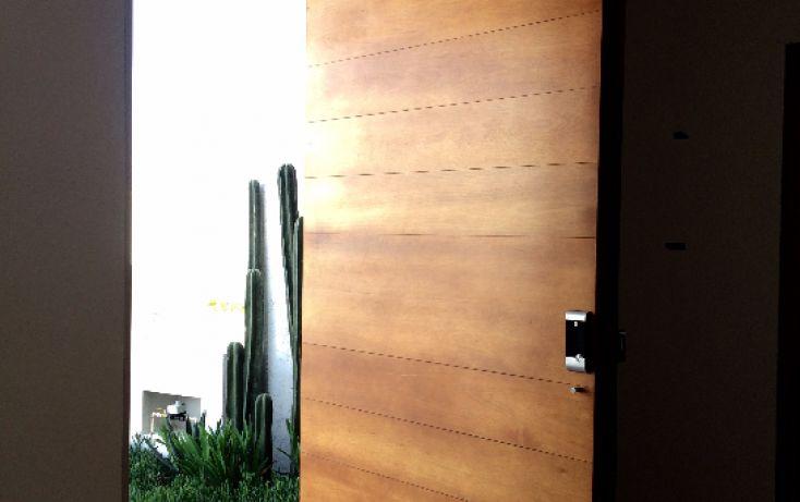 Foto de casa en condominio en renta en, juriquilla, querétaro, querétaro, 1774998 no 19