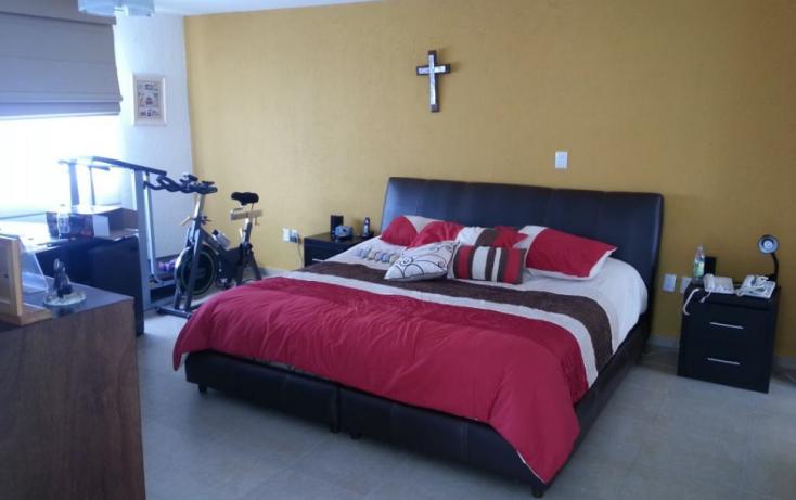 Foto de casa en condominio en venta en, juriquilla, querétaro, querétaro, 1775164 no 11