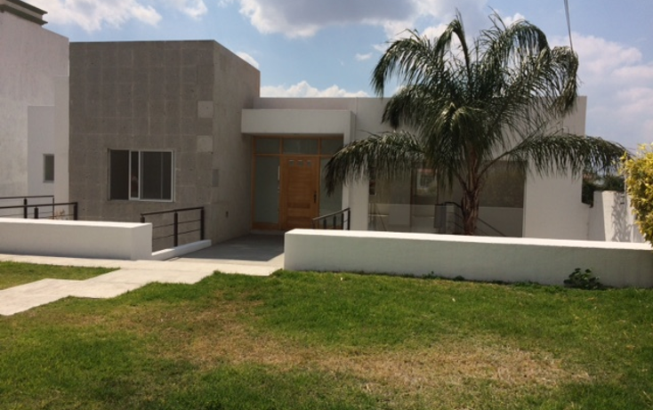 Foto de casa en venta en  , juriquilla, querétaro, querétaro, 1776798 No. 02