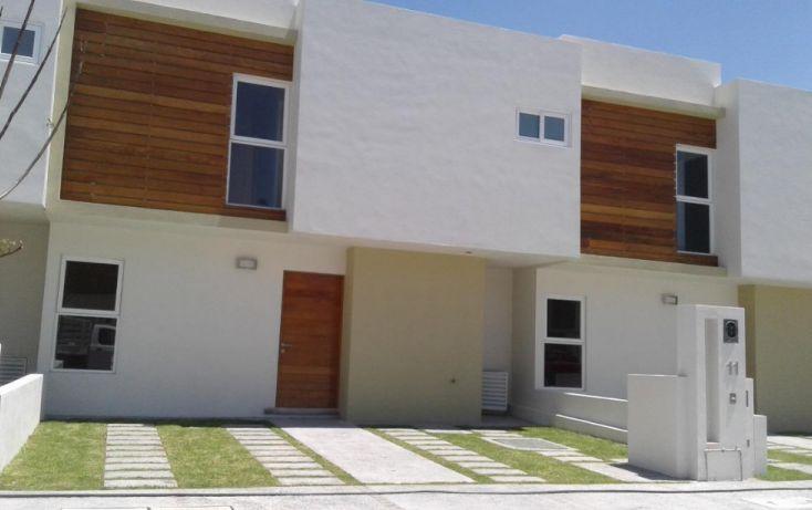 Foto de casa en condominio en renta en, juriquilla, querétaro, querétaro, 1786840 no 01