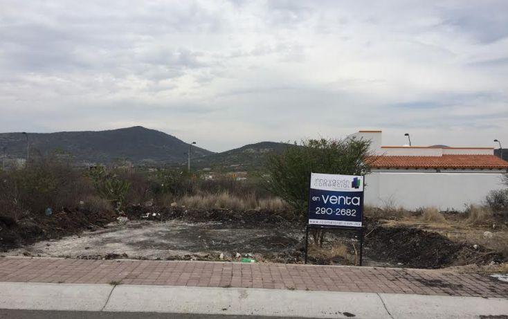 Foto de terreno habitacional en venta en, juriquilla, querétaro, querétaro, 1803100 no 01