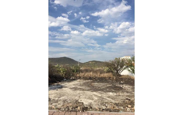 Foto de terreno habitacional en venta en  , juriquilla, querétaro, querétaro, 1803100 No. 02