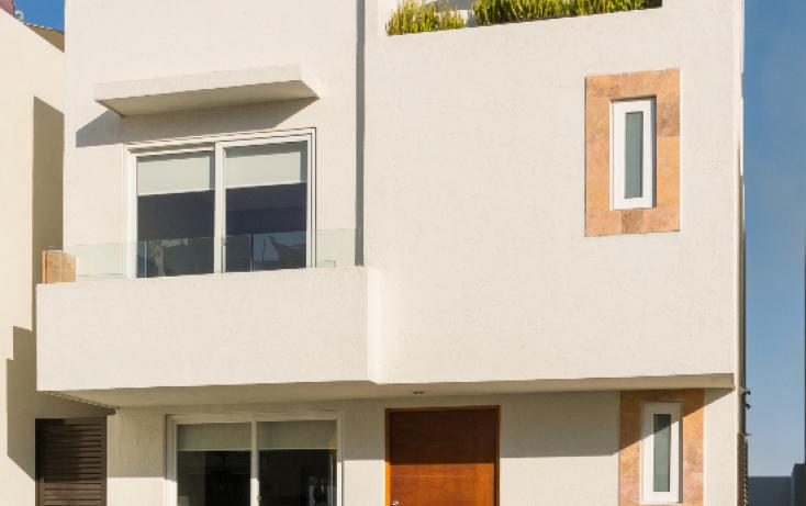 Foto de casa en condominio en renta en, juriquilla, querétaro, querétaro, 1811486 no 01