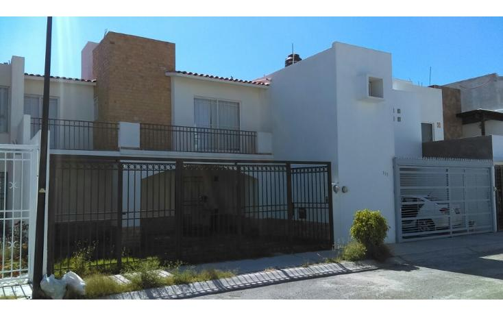 Foto de casa en renta en  , juriquilla, querétaro, querétaro, 1828940 No. 01