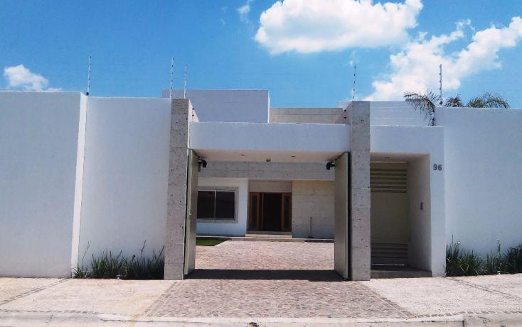 Foto de casa en renta en, juriquilla, querétaro, querétaro, 1829184 no 01