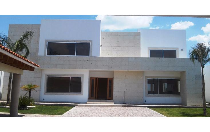Foto de casa en renta en  , juriquilla, querétaro, querétaro, 1829184 No. 02