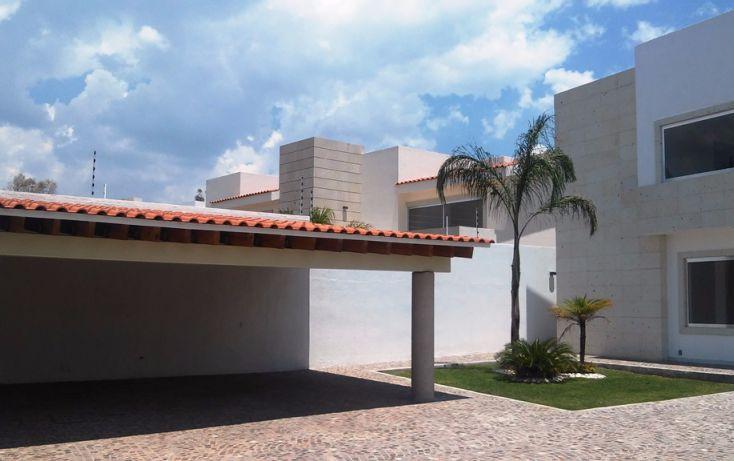 Foto de casa en renta en, juriquilla, querétaro, querétaro, 1829184 no 03