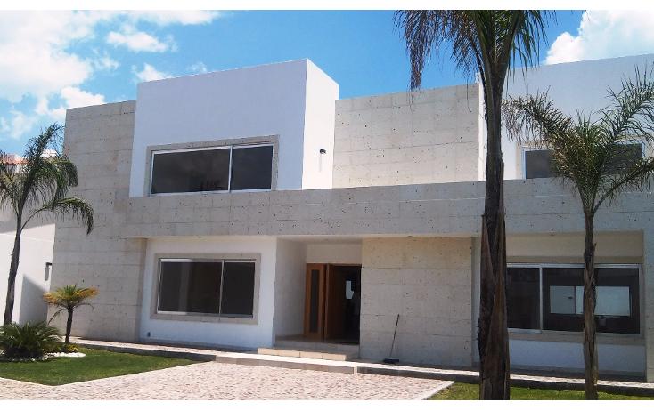 Foto de casa en renta en  , juriquilla, querétaro, querétaro, 1829184 No. 04
