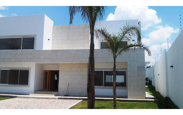 Foto de casa en renta en  , juriquilla, querétaro, querétaro, 1829184 No. 05