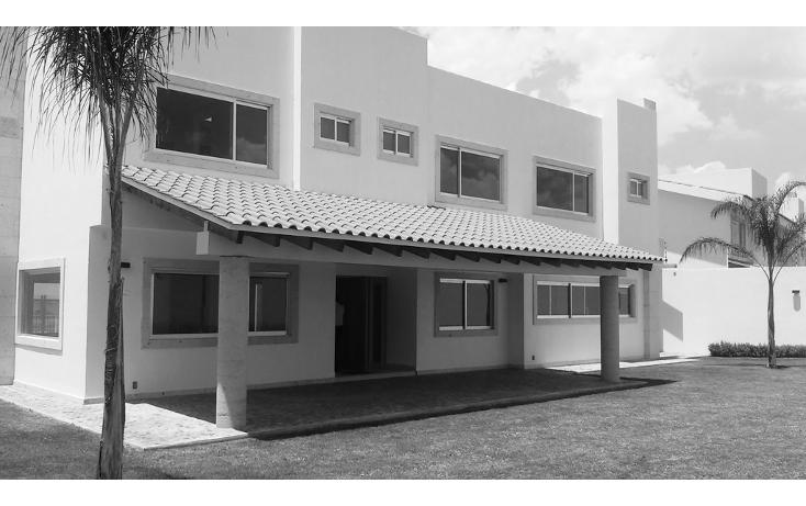 Foto de casa en renta en  , juriquilla, querétaro, querétaro, 1829184 No. 06
