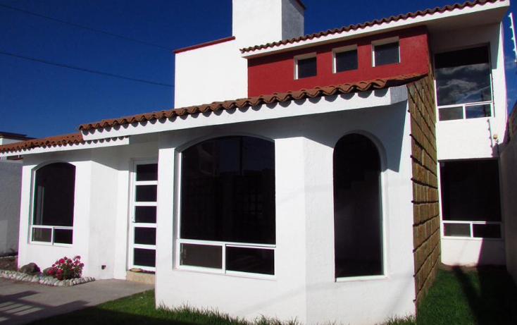Foto de casa en venta en  , juriquilla, querétaro, querétaro, 1831700 No. 16