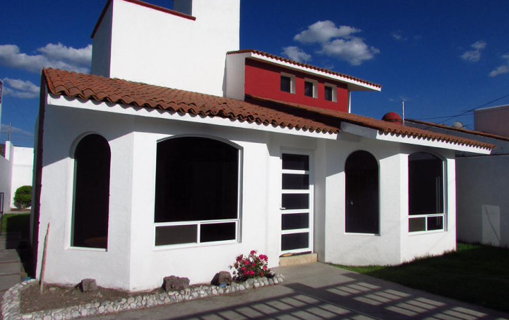 Foto de casa en venta en  , juriquilla, querétaro, querétaro, 1831700 No. 17