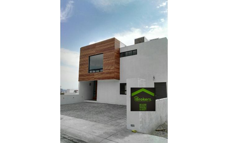 Foto de casa en venta en  , juriquilla, querétaro, querétaro, 1836530 No. 01