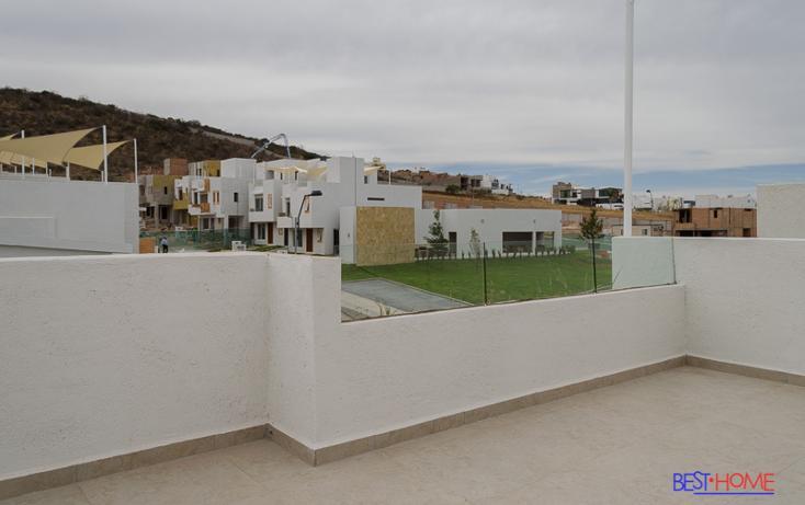 Foto de casa en renta en  , juriquilla, querétaro, querétaro, 1871664 No. 34