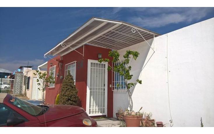 Foto de casa en venta en  , juriquilla, quer?taro, quer?taro, 1873290 No. 01