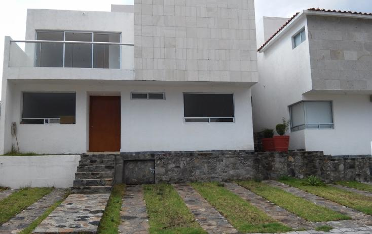 Foto de casa en venta en  , juriquilla, querétaro, querétaro, 1873784 No. 01