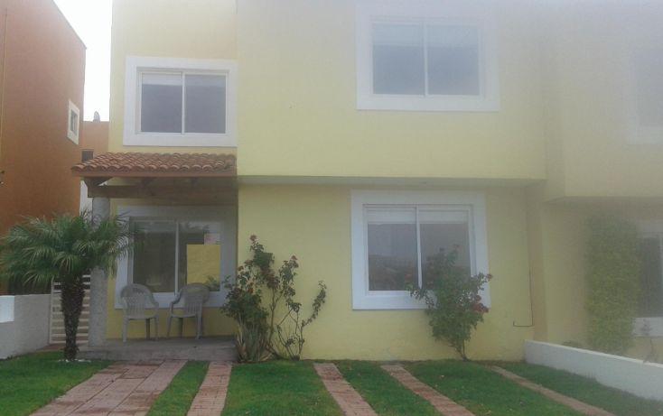 Foto de casa en condominio en venta en, juriquilla, querétaro, querétaro, 1907470 no 01