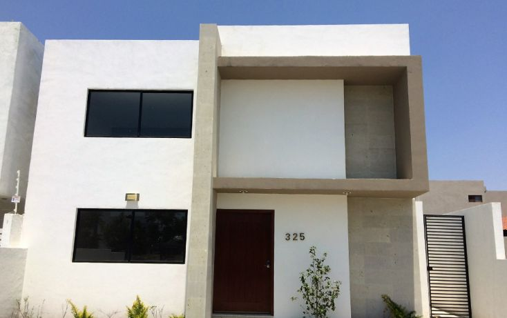 Foto de casa en venta en, juriquilla, querétaro, querétaro, 1923210 no 01