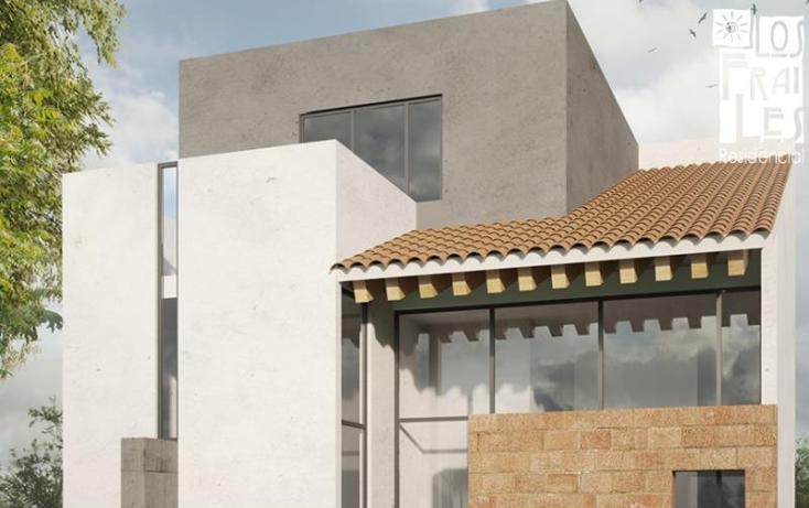Foto de terreno habitacional en venta en, juriquilla, querétaro, querétaro, 1926617 no 05