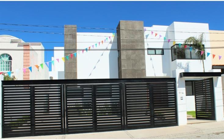 Foto de casa en venta en  , juriquilla, querétaro, querétaro, 1947942 No. 03