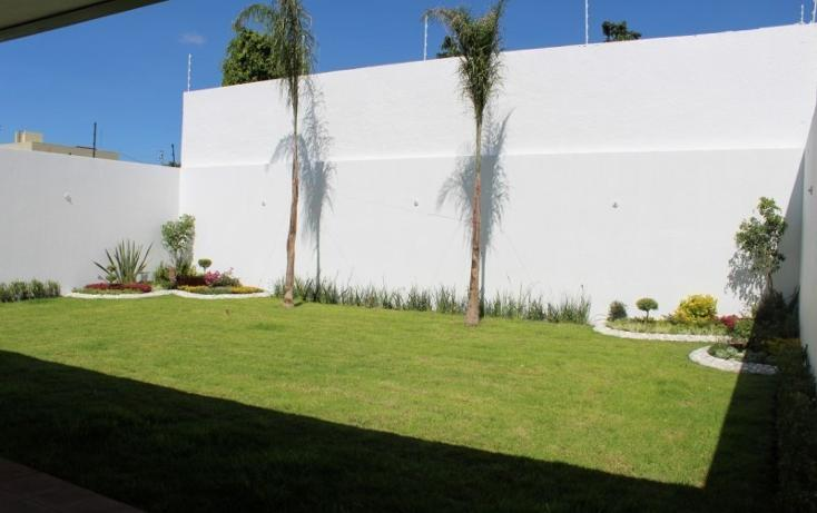 Foto de casa en venta en  , juriquilla, querétaro, querétaro, 1947942 No. 04