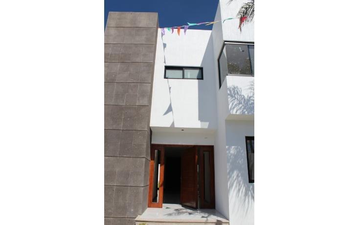 Foto de casa en venta en  , juriquilla, querétaro, querétaro, 1947942 No. 12
